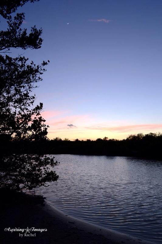 Manatee_Cove_Park_Sunset_w_Moon_2-web