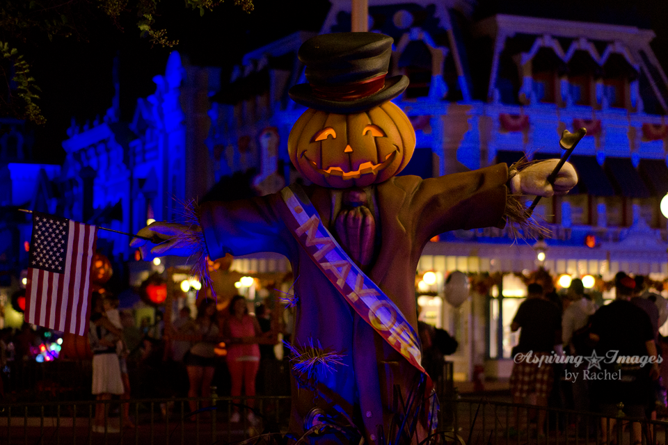 AspiringImagesbyRachel-WaltDisneyWorld-MagicKingdom-Halloween-PumpkinMayor