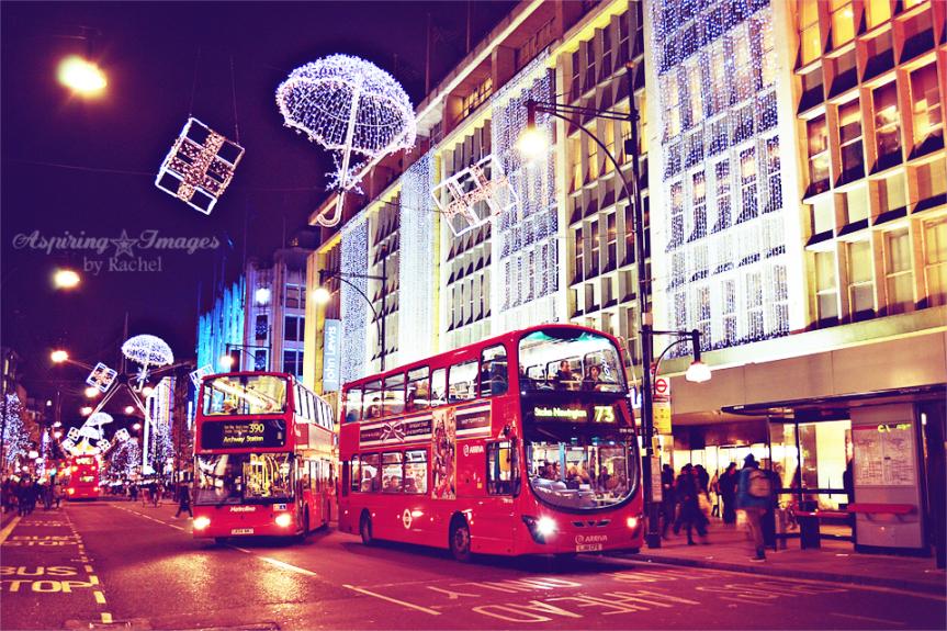 AspiringImagesbyRachel-LondonLightsandBuses