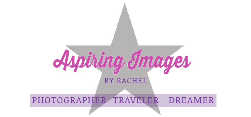 Aspiring Images by Rachel