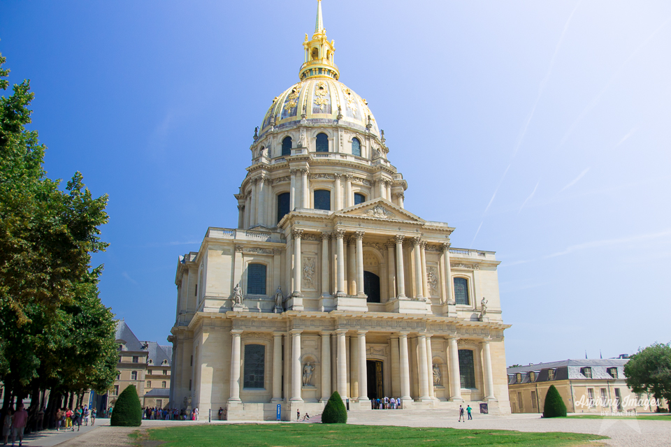 AspiringImagesbyRachel-Paris-NapoleonsTomb-LesInvalides-Exterior