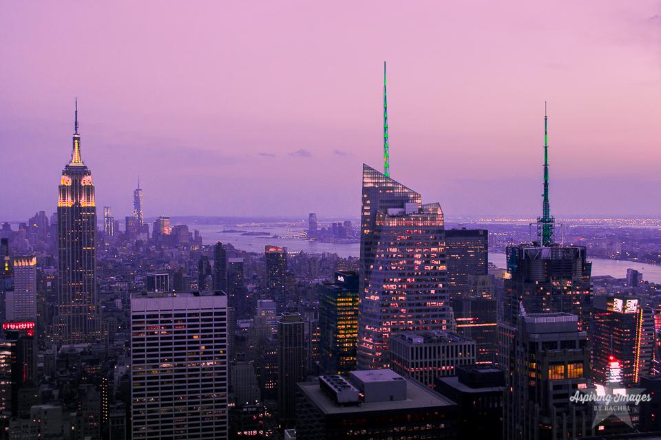 AspiringImagesbyRachel-NYC-EmpireStateBldg-Skyline-Sunset